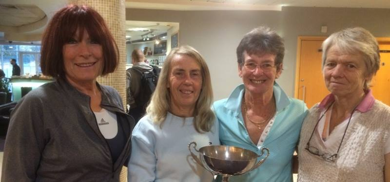 British Seniors Club Championships